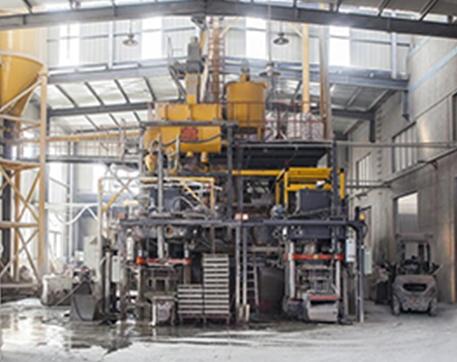 防静电地板厂房设备